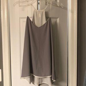 Reversible camisole